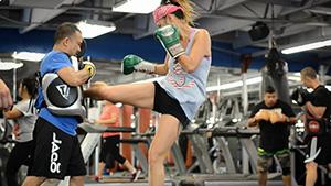 San Diego Jiu Jitsu Mixed Martial Arts Boxing Muay Thai